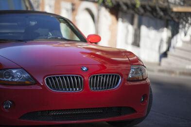 BMW Insurance