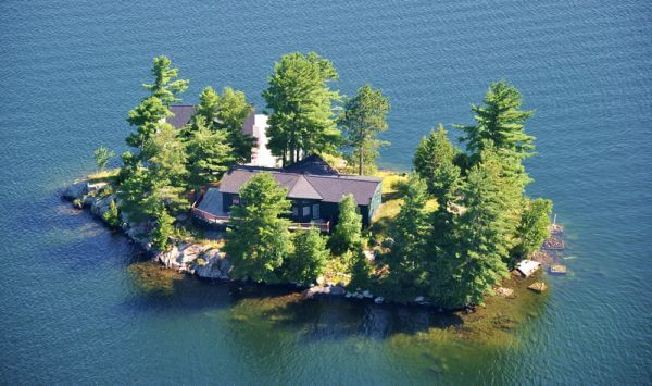 Island Cottage Insurance - Ontario