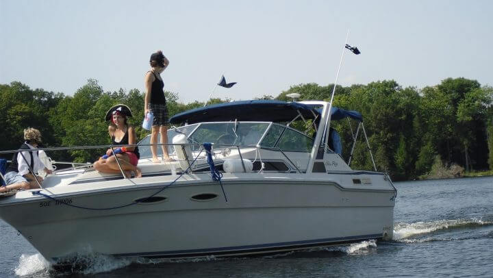 Top 5 Ways to Save on Boat Insurance