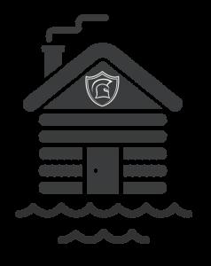 Ontario Cottage Insurance Icon