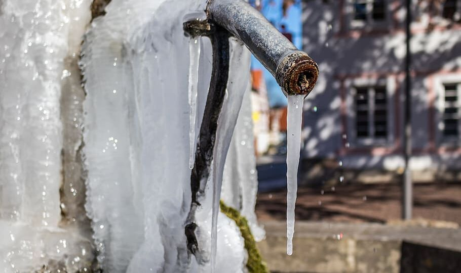 Frozen Pipes Insurance