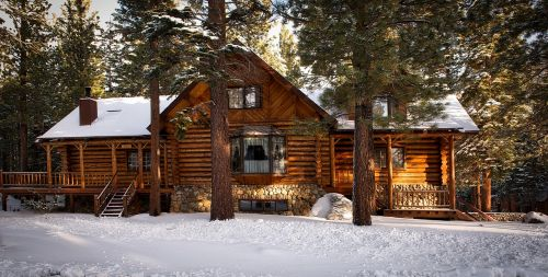 winter cottage insurance